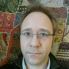 Nutzerprofil von Frederic