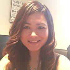 Quynh felhasználói profilja