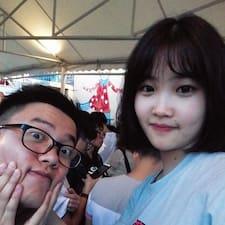 Profil Pengguna 刘一凡