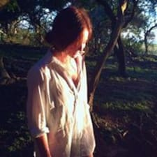 Josefina - Uživatelský profil