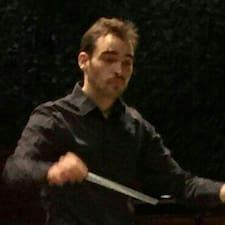 Dimitri Brugerprofil