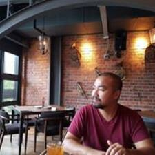 Nasrul Hisham User Profile