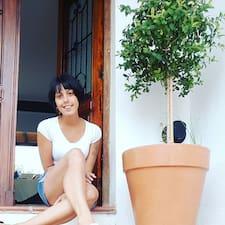 Maria Belen - Uživatelský profil