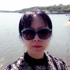 Profil Pengguna 丽佳