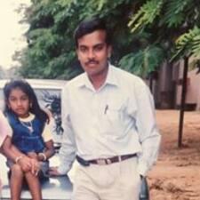 Pundarikaksha User Profile