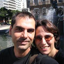 Jorge Hernandez User Profile