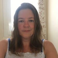 Liz & Rafe User Profile