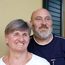 Nicoletta E Tiziano User Profile