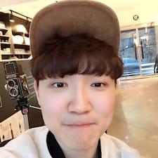 Sanghyeok Kullanıcı Profili