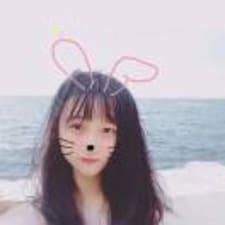 洁雯 - Profil Użytkownika