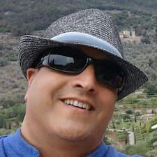 Profil Pengguna Abdelhaq