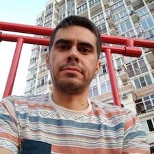 Dmitriy的用戶個人資料