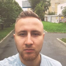 Profil utilisateur de Геннадий