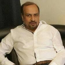 Mohsin felhasználói profilja