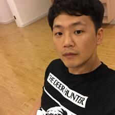 Profilo utente di Eunhwan