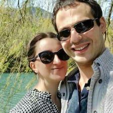 Camille & Sylvain - Uživatelský profil
