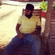 Användarprofil för Jasdeep