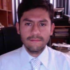 Demian Guillermo User Profile