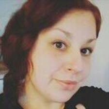 Profil Pengguna Bella