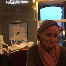 โพรไฟล์ผู้ใช้ Francoise