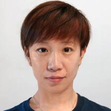 正红 User Profile