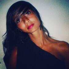 Profil utilisateur de Najah