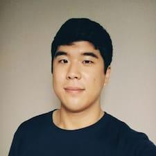 Sung felhasználói profilja