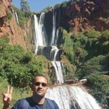 Abdelrhani - Uživatelský profil