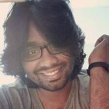 Profil korisnika Kanishka