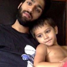Notandalýsing Vishal
