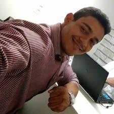 Igor Samuel Lustosa felhasználói profilja