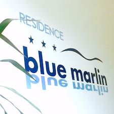 Perfil de usuario de Blue Marlin Vacanze***