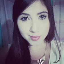María Alejandra的用戶個人資料