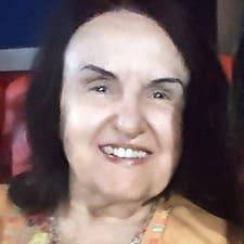 Rosa Letícia De Góes Brugerprofil