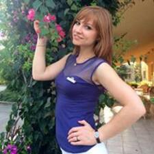 Svetlana Kullanıcı Profili
