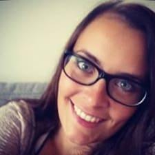 Kristín User Profile