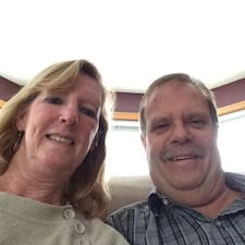 Henkilön Tom & Joanne käyttäjäprofiili