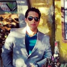 Abel Eduardo felhasználói profilja
