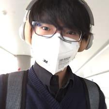 Perfil do usuário de Zhenghan