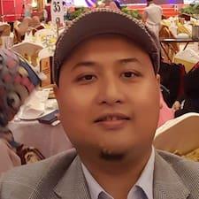 Bakhtiar User Profile