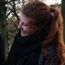 Amanda Valbøll Brukerprofil