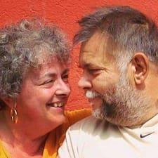 Marisa & Claudio User Profile