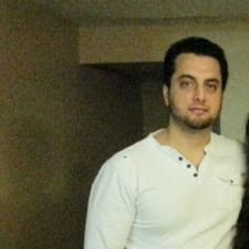 Profilo utente di Farasat