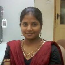 Dhaarani User Profile