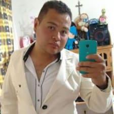 Profil utilisateur de Cristopher Cesar