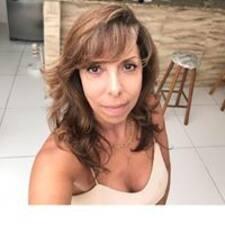 Profil korisnika Márcia De Lima