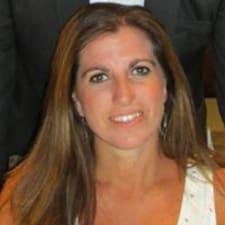 María Julia - Uživatelský profil
