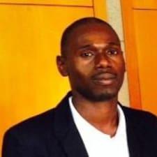 Profil utilisateur de N'Dri Fulgence Claver