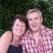 Brigitte Et Christophe felhasználói profilja