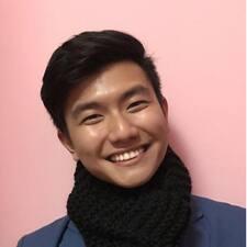 Ye Oon User Profile